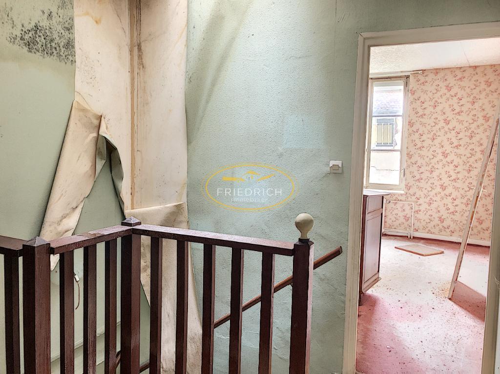 A vendre Maison SAINT MIHIEL 91m² 16.440
