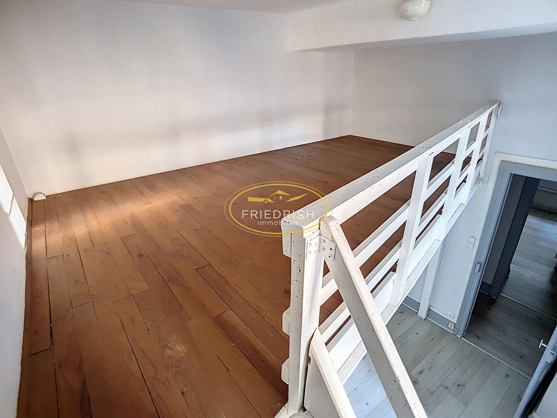 A louer Appartement BAR LE DUC 50m² 400