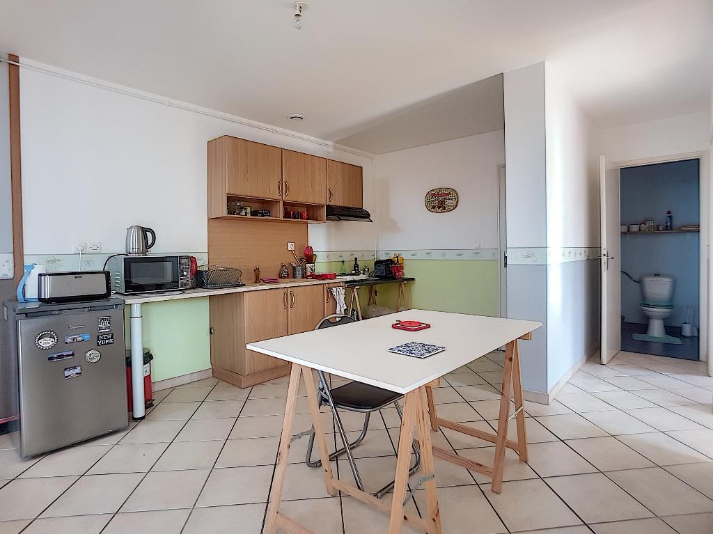 A louer Appartement LIGNY EN BARROIS 81m² 400