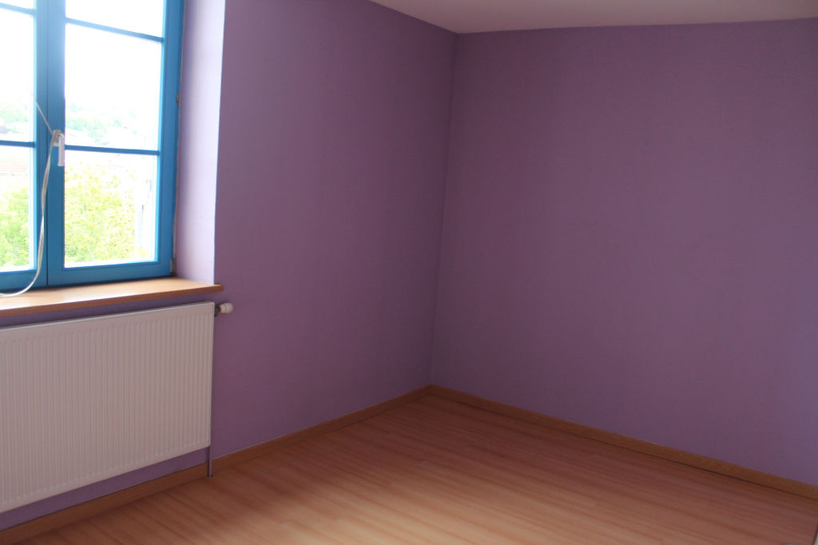 A louer Appartement LIGNY EN BARROIS 360 3 piéces