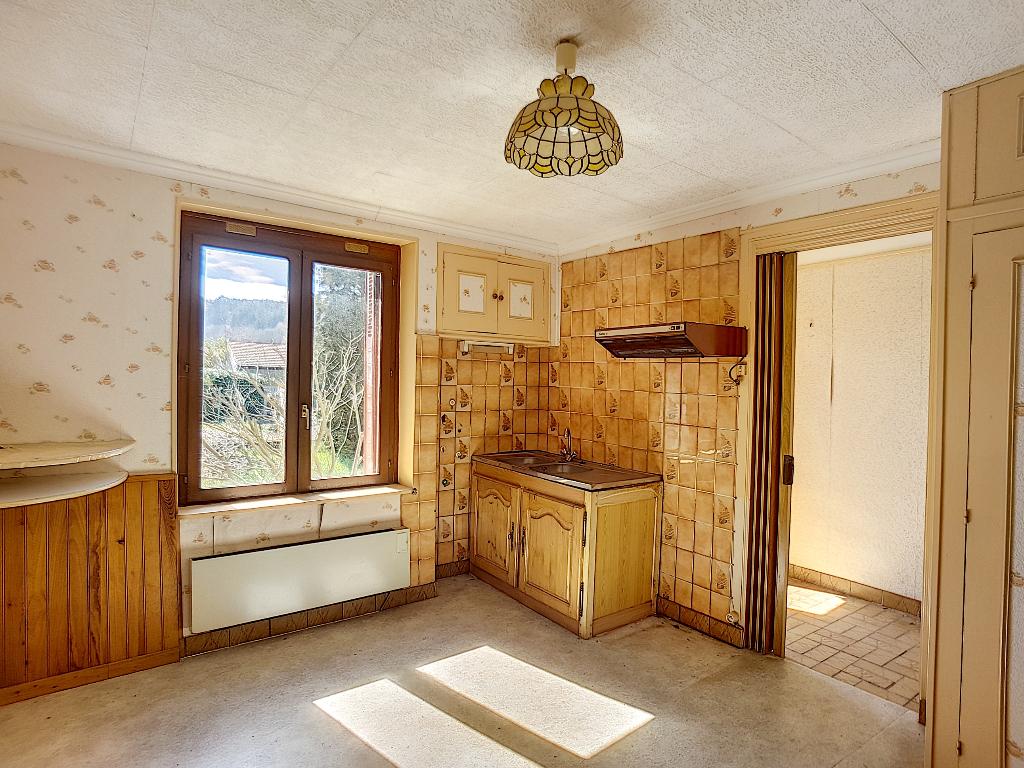 A vendre Maison TRONVILLE EN BARROIS 74m² 4 piéces