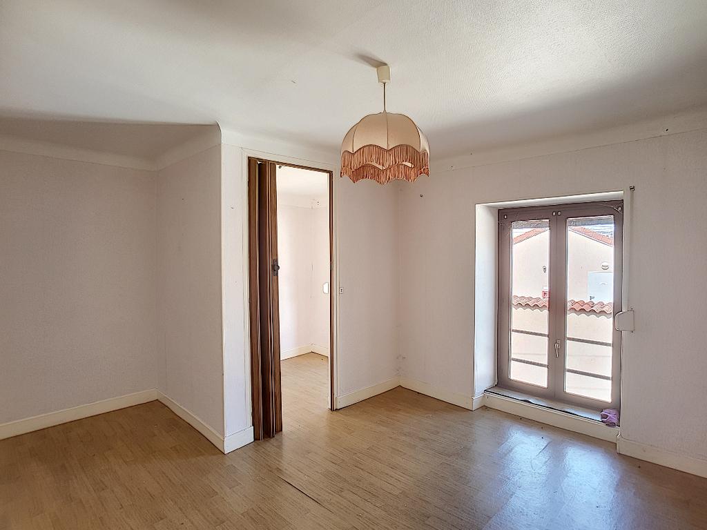 A vendre Maison TRONVILLE EN BARROIS 38.000