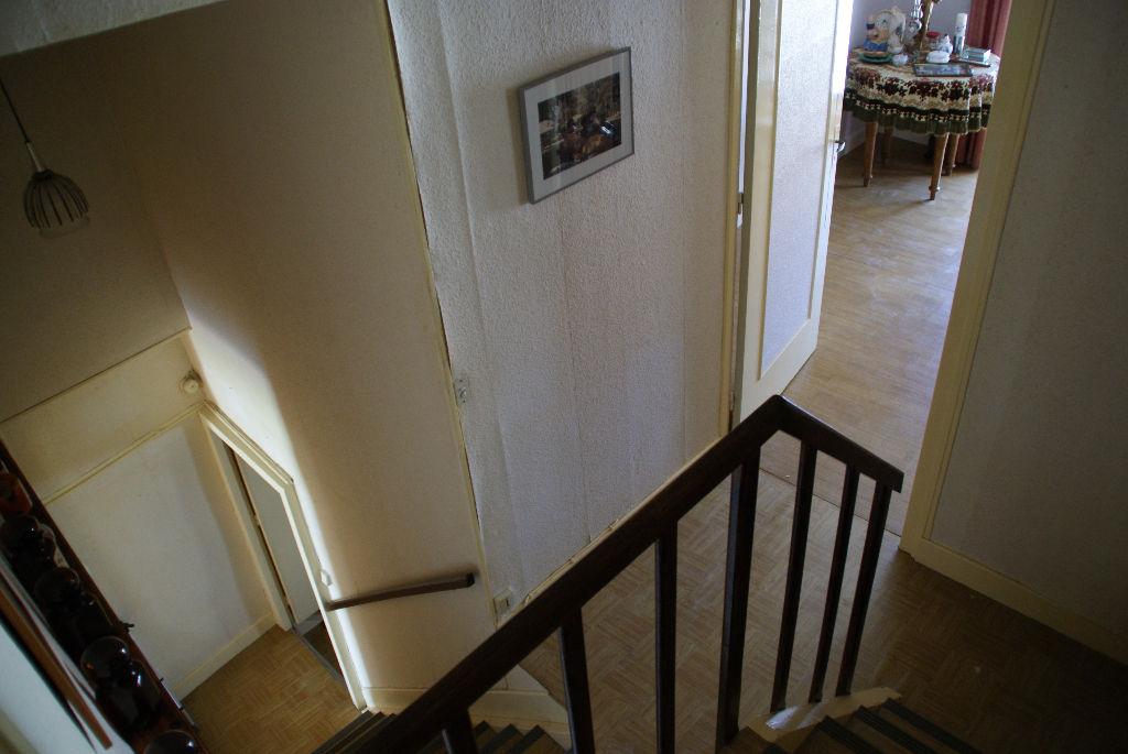 A vendre Maison TRONVILLE EN BARROIS 4 piéces