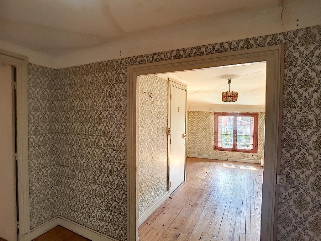 A vendre Maison TRONVILLE EN BARROIS 74m² 38.000 4 piéces