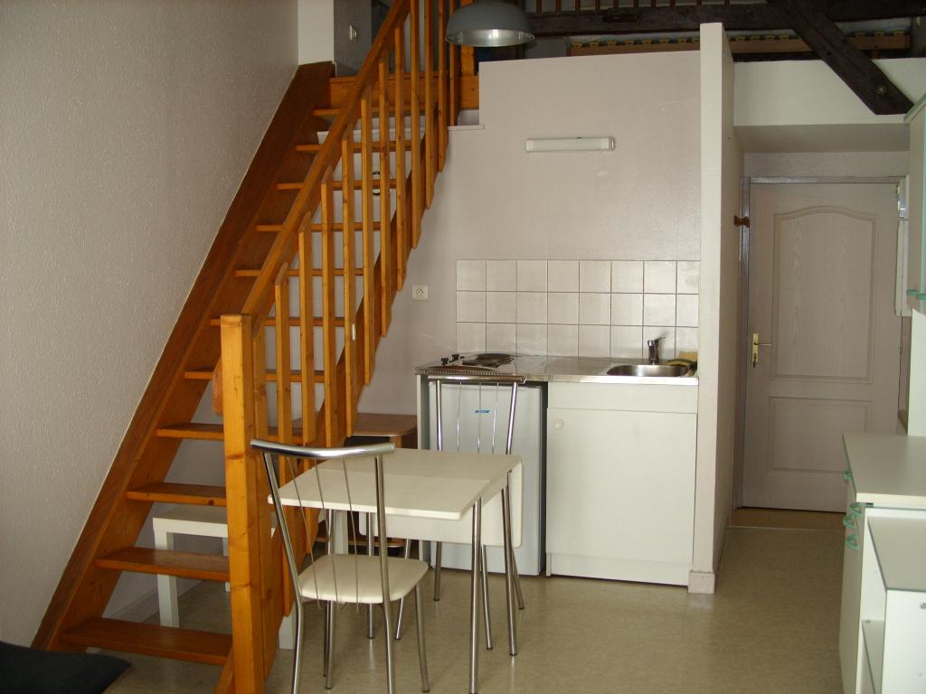 A louer Appartement BAR LE DUC 280 1 piéces