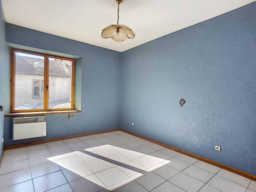 A louer Appartement LIGNY EN BARROIS 300 3 piéces