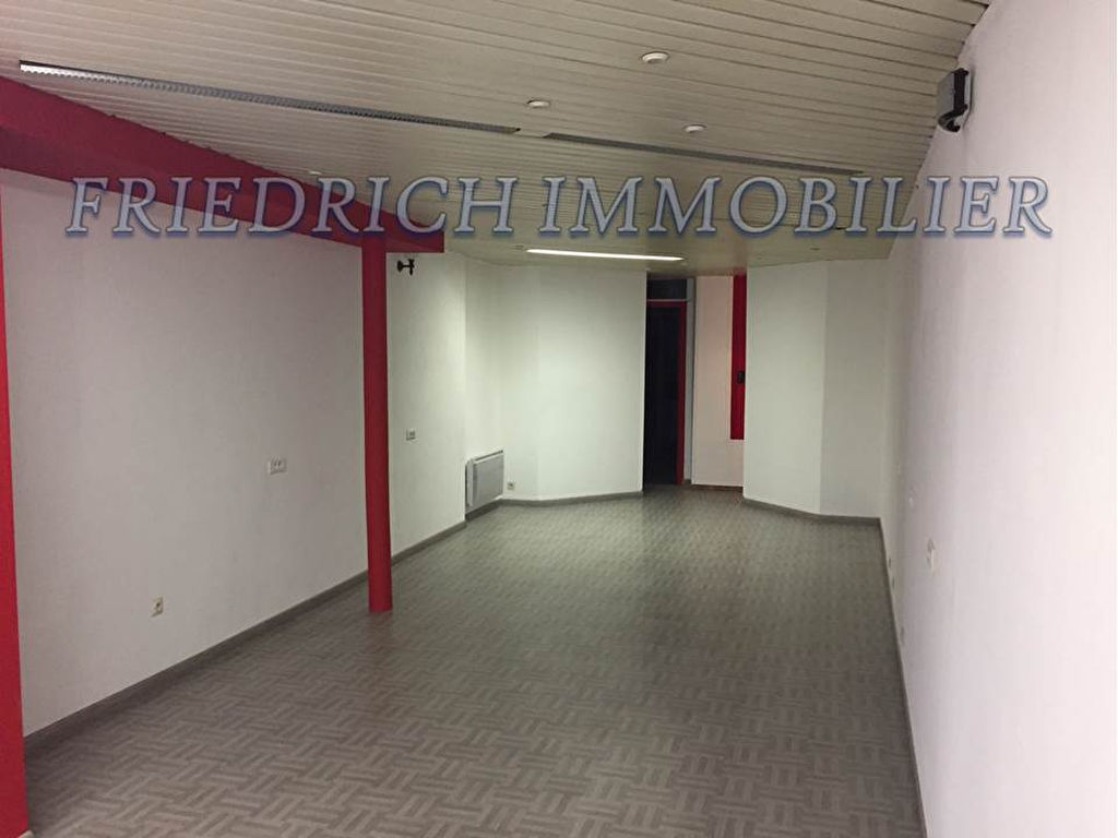 Local commercial centre-ville - SAINT MIHIEL