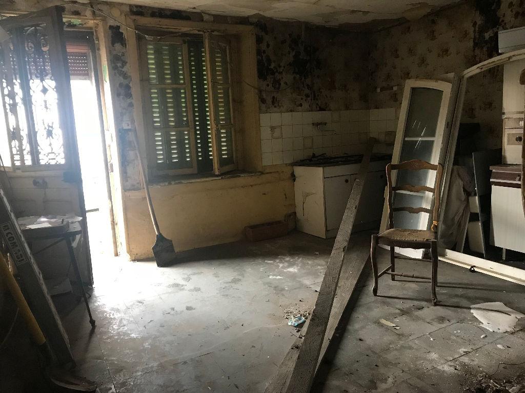 A vendre Maison FRESNES AU MONT 20.000