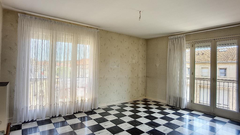 A vendre Appartement LIGNY EN BARROIS 107.64m² 60.000 4 piéces