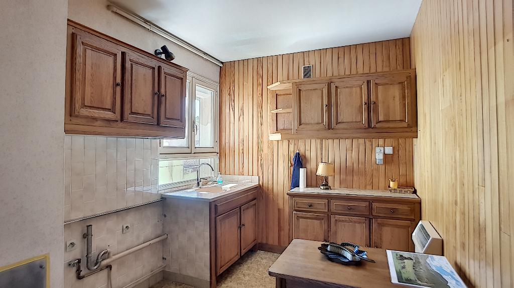 A vendre Appartement LIGNY EN BARROIS 60.000