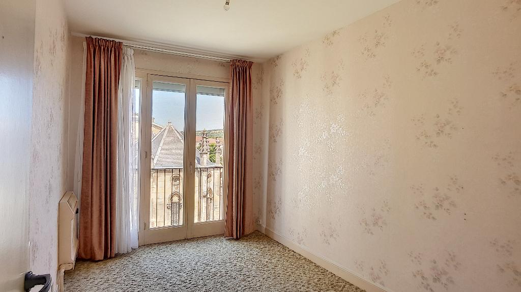 A vendre Appartement LIGNY EN BARROIS 4 piéces