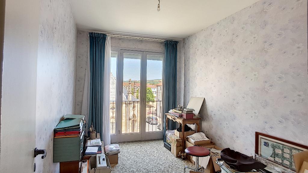 A vendre Appartement LIGNY EN BARROIS 60.000 4 piéces
