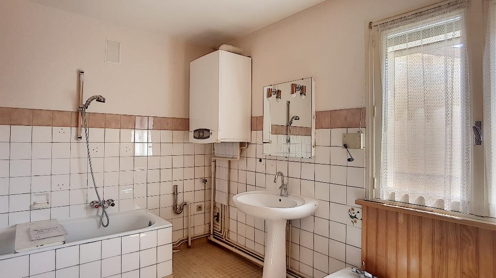 A vendre Appartement LIGNY EN BARROIS 107.64m²