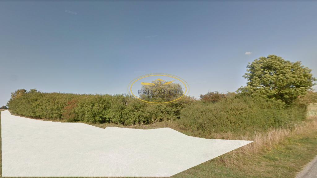A vendre Terrain de loisirs APREMONT LA FORET 4331m²