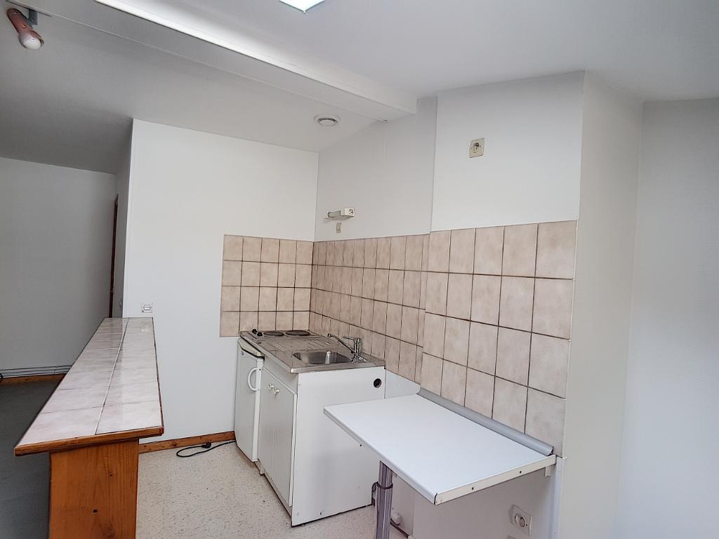 A louer Appartement BAR LE DUC 39m² 305