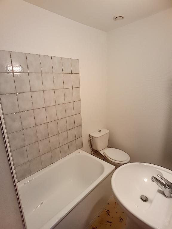A louer Appartement BAR LE DUC 39m² 2 piéces
