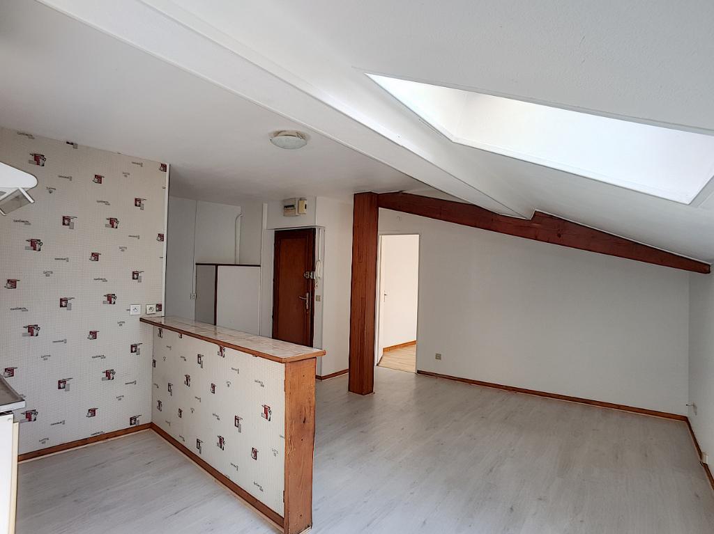 A louer Appartement BAR LE DUC 35m² 2 piéces