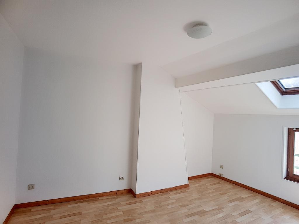 A louer Appartement BAR LE DUC 35m² 305