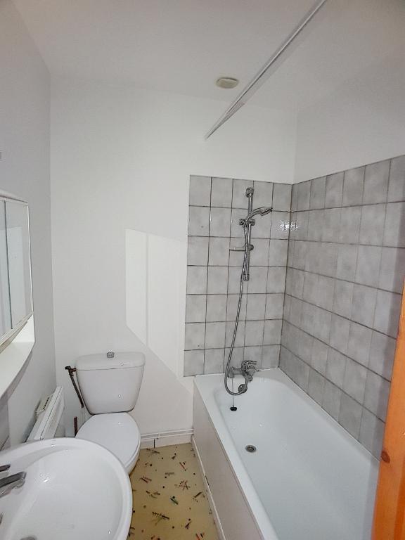 A louer Appartement BAR LE DUC 35m² 305 2 piéces