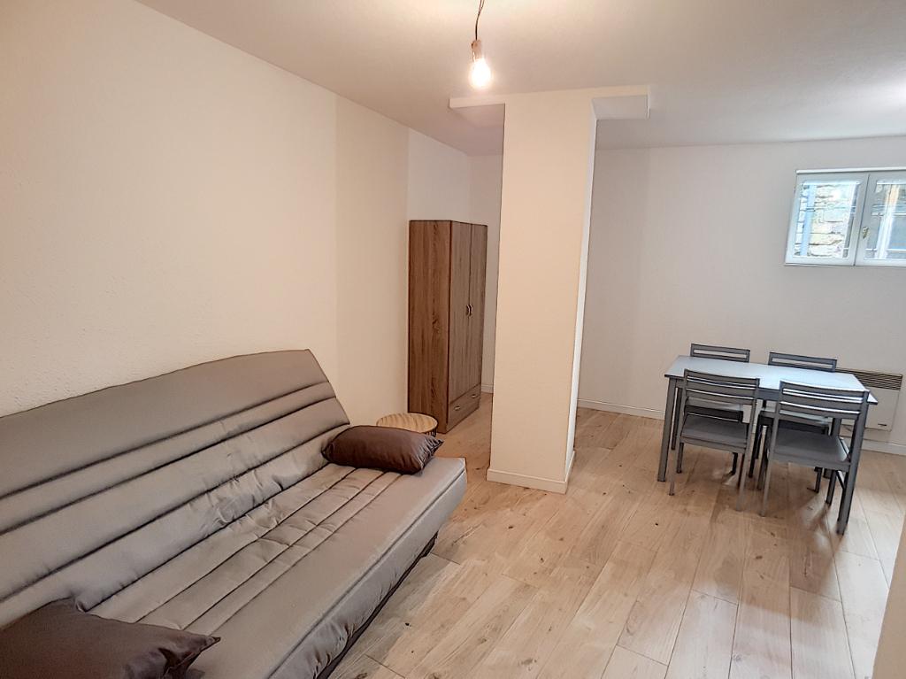 A louer Appartement BAR LE DUC 190 1 piéces