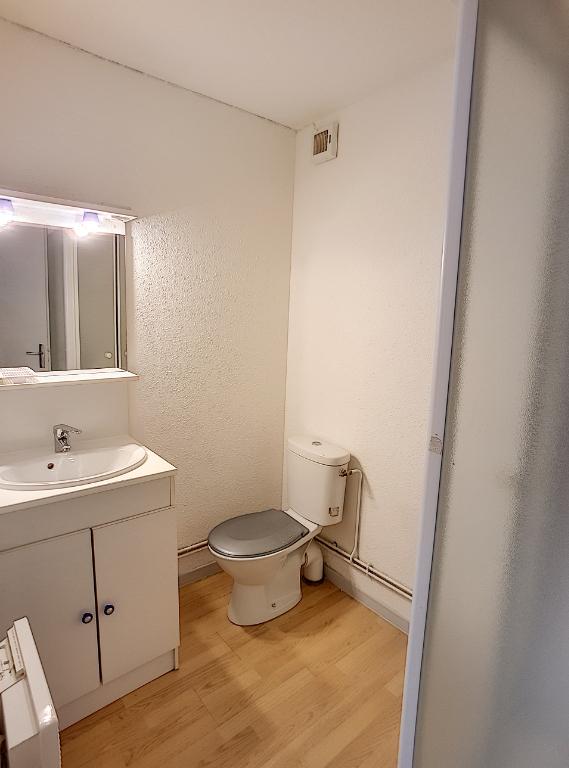 A louer Appartement BAR LE DUC 27m² 190 1 piéces