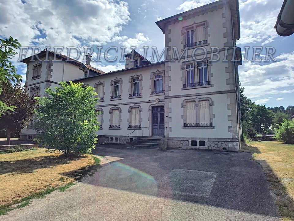 A louer Appartement LEROUVILLE 380 2 piéces