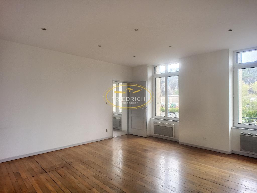 A louer Appartement LEROUVILLE 56m² 380 2 piéces