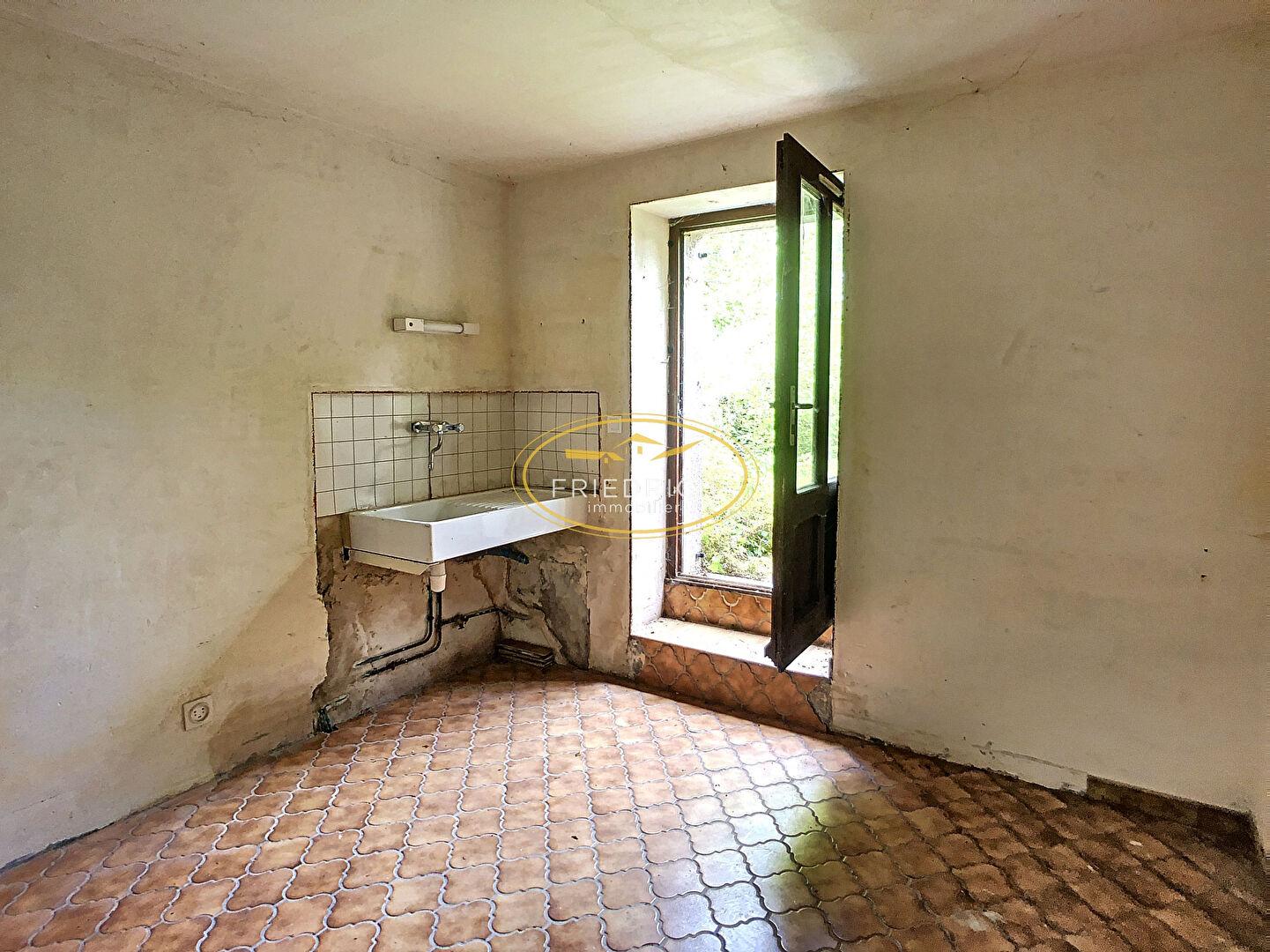 A vendre Maison SAMPIGNY 114m² 5 piéces