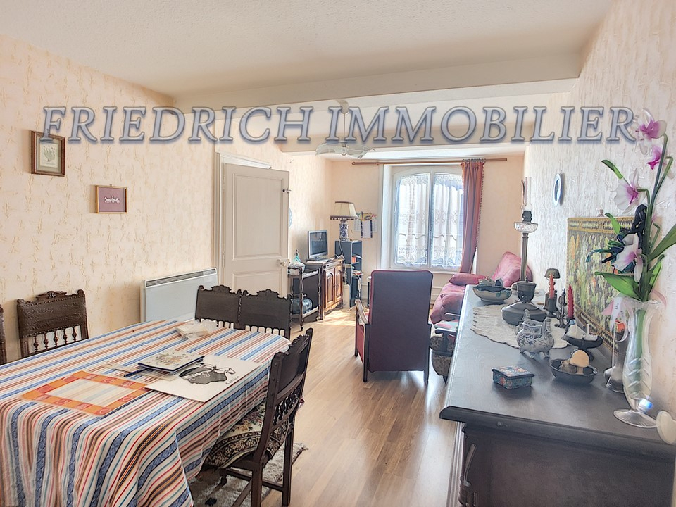 A vendre Maison SAINT MIHIEL 140m² 69.000