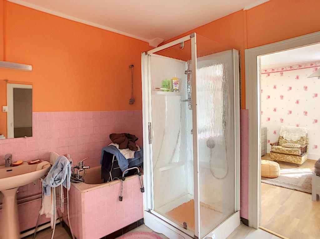 A vendre Maison SAINT MIHIEL 140m² 6 piéces