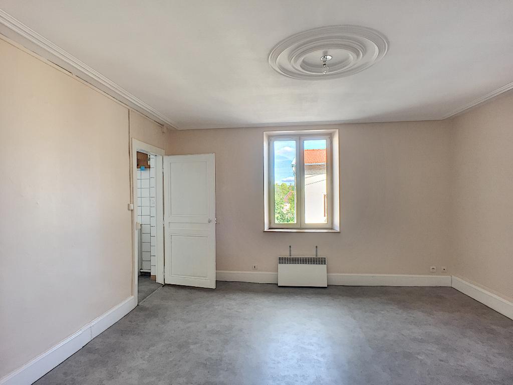 A louer Appartement LEROUVILLE 280 2 piéces