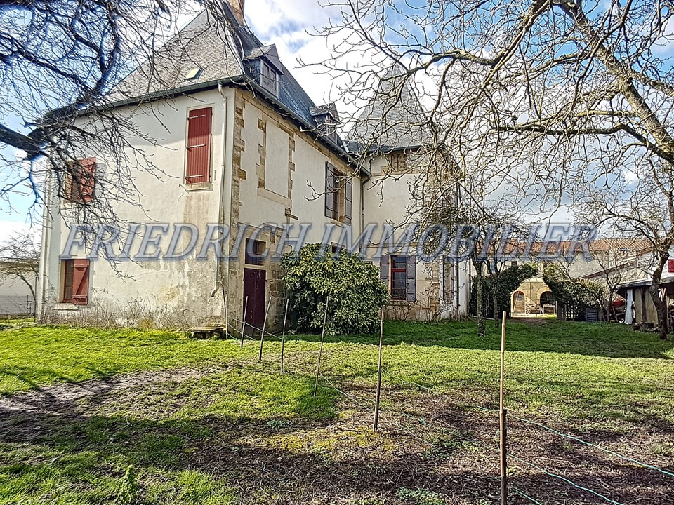 A vendre Maison BAR LE DUC 300m² 349.000