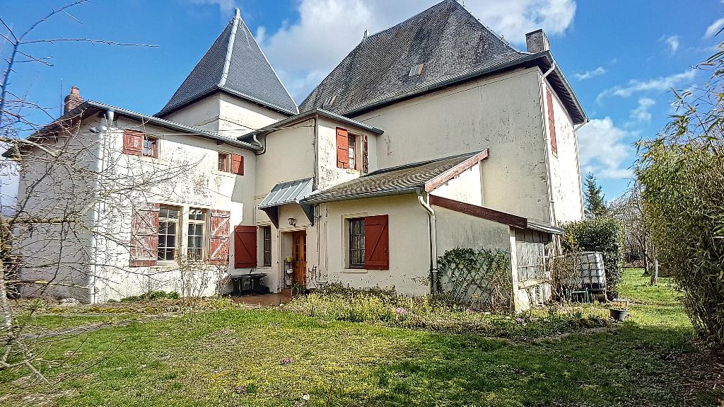 A vendre Maison BAR LE DUC 300m² 349.000 8 piéces