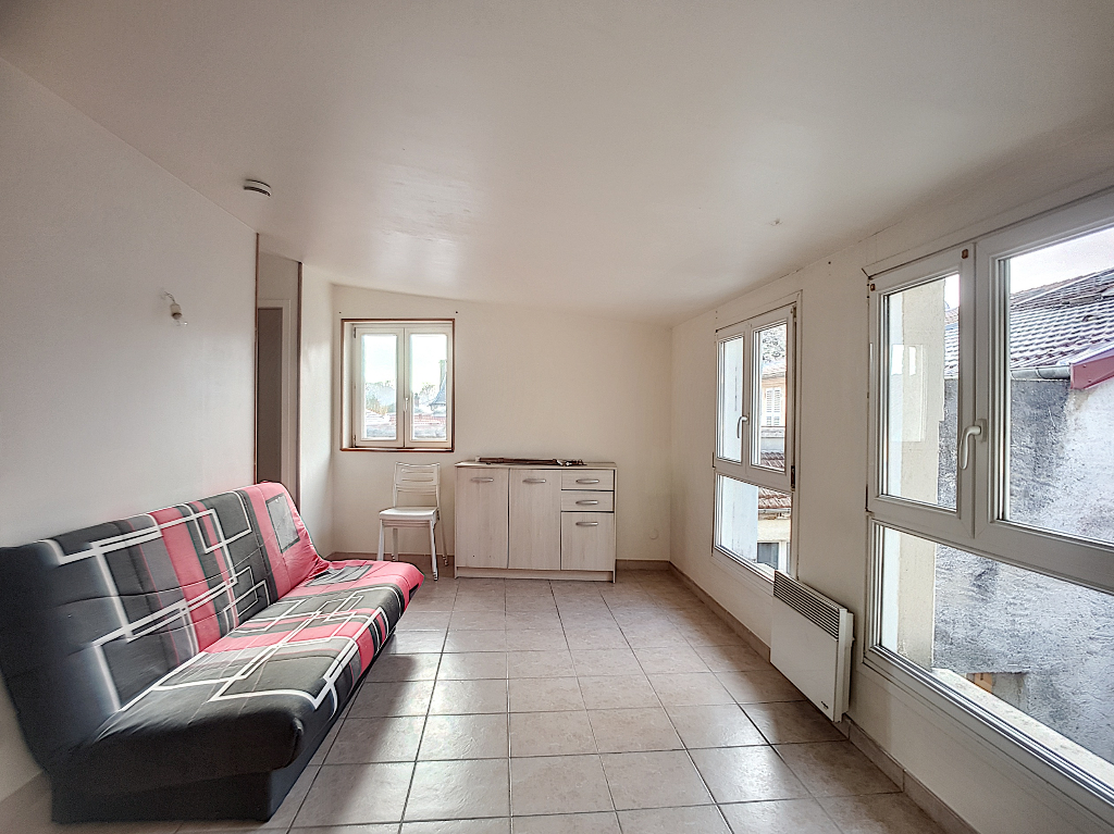 A louer Appartement LIGNY EN BARROIS 25m² 200 1 piéces