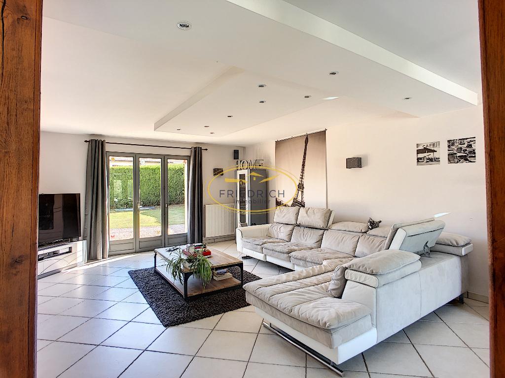 A vendre Maison COMMERCY 170m²