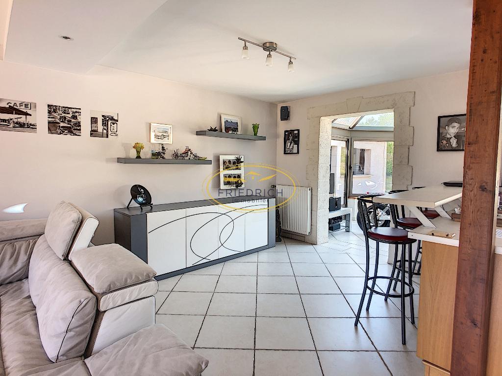 A vendre Maison COMMERCY 170m² 6 piéces