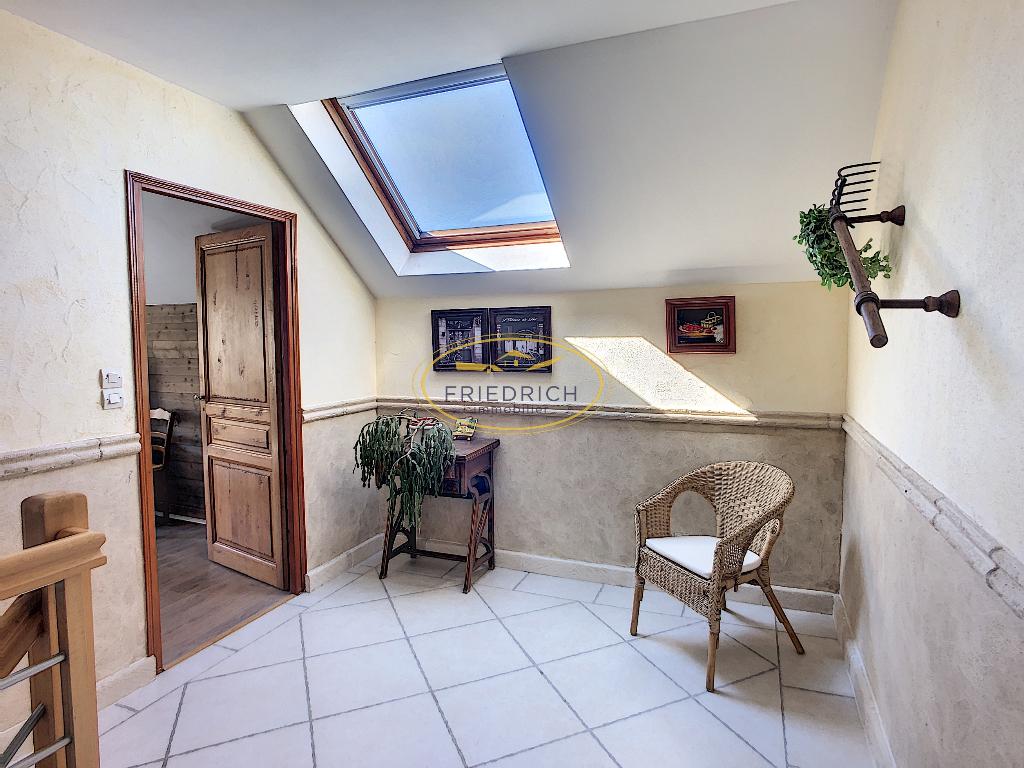 A vendre Maison COMMERCY 170m² 315.000 6 piéces