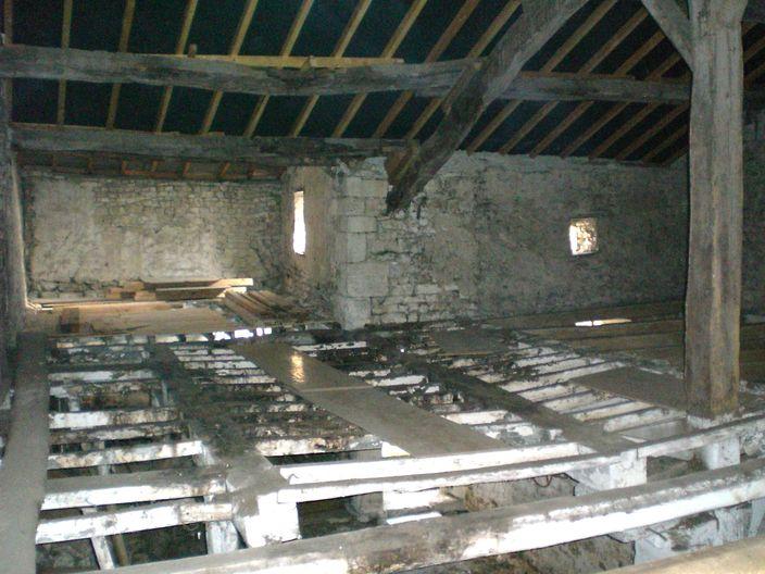 Maison De Village A Rénover - Proximité LIGNY EN BARROIS