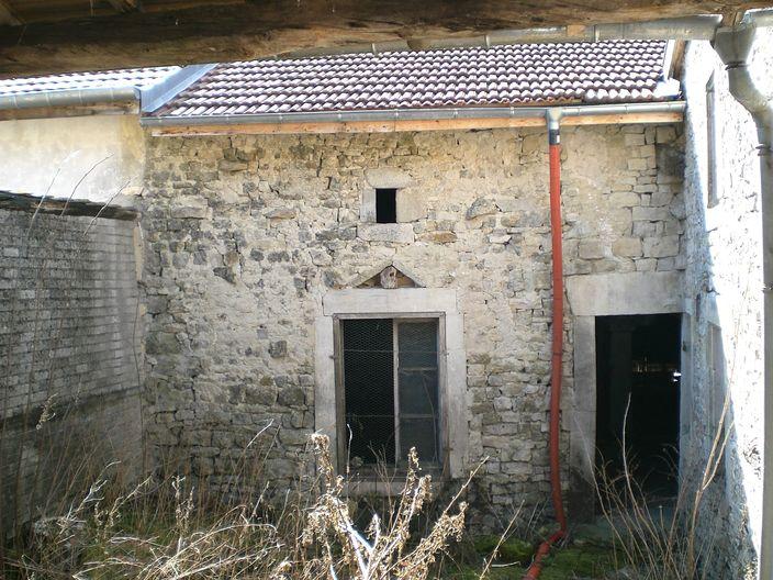 A vendre Grange LIGNY EN BARROIS 200m² 18.500