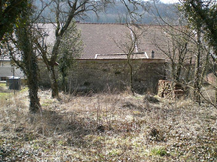 A vendre Grange LIGNY EN BARROIS 200m² 18.500 2 piéces
