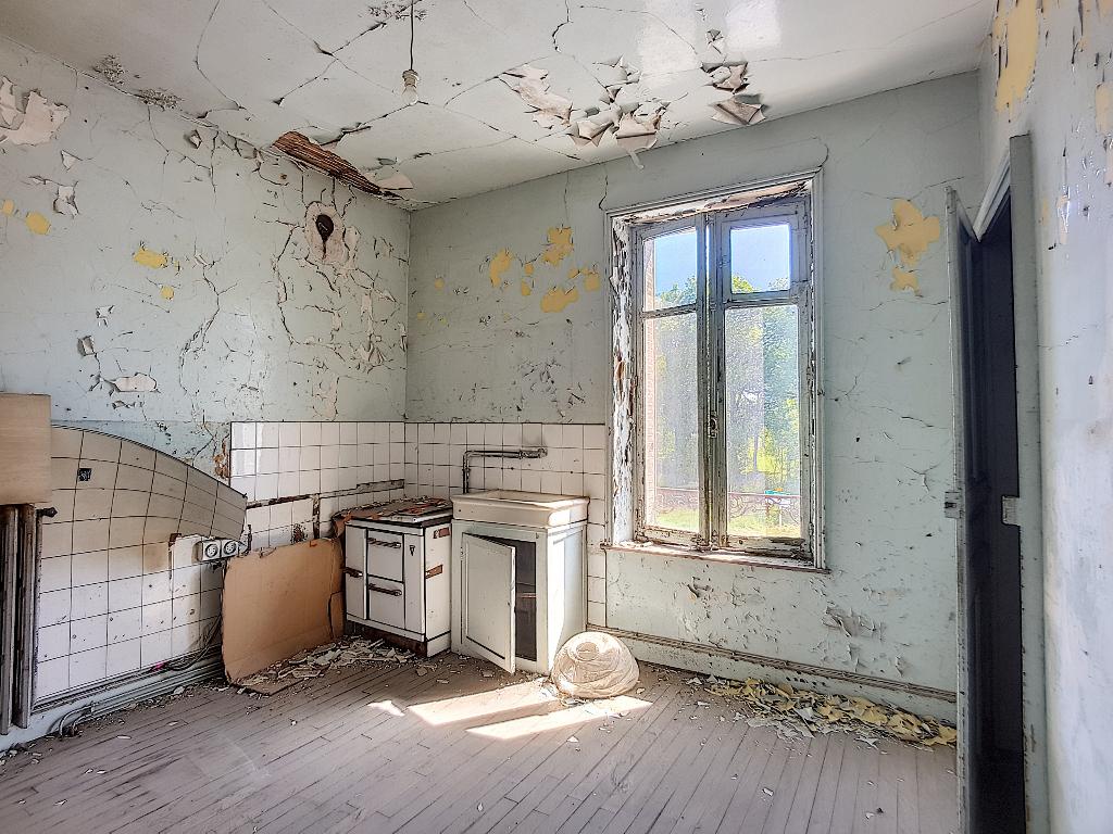 A vendre Maison HOUDELAINCOURT 158m² 45.000