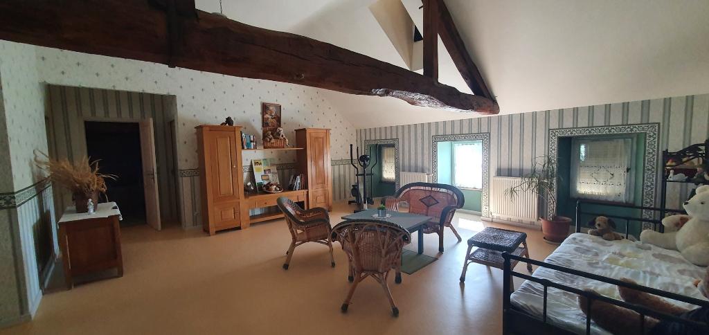 A vendre Maison VAUBECOURT 261m²