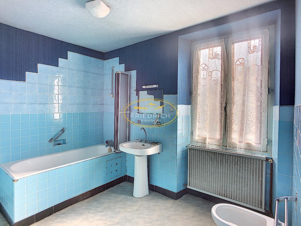 A vendre Maison GRIMAUCOURT PRES SAMPIGNY 187m² 45.000