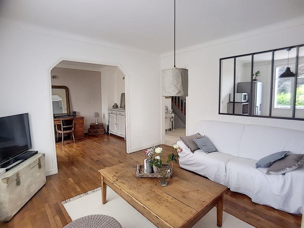 A vendre Maison BAR LE DUC 105m² 6 piéces