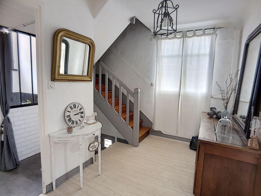 A vendre Maison BAR LE DUC 148.000