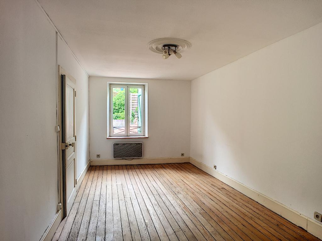 A louer Appartement LEROUVILLE 51m² 2 piéces