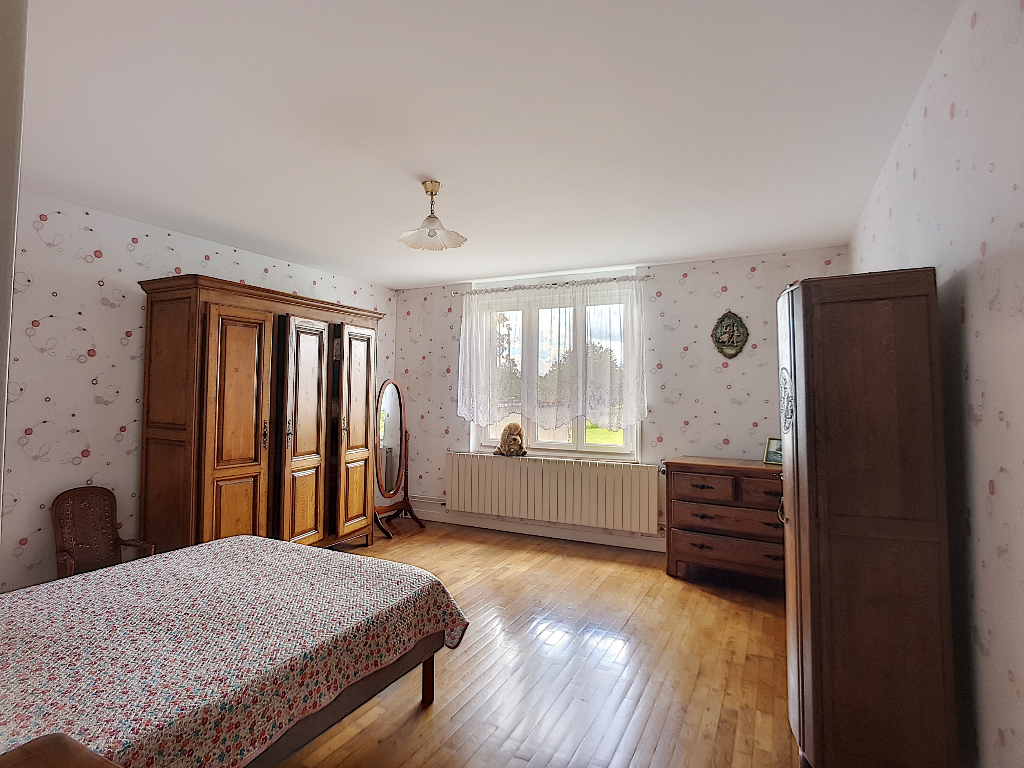 A vendre Maison LIGNY EN BARROIS 108m²