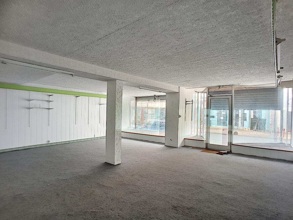 A vendre Immeuble LIGNY EN BARROIS 440m² 13 piéces