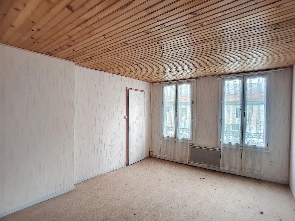 A vendre Immeuble LIGNY EN BARROIS