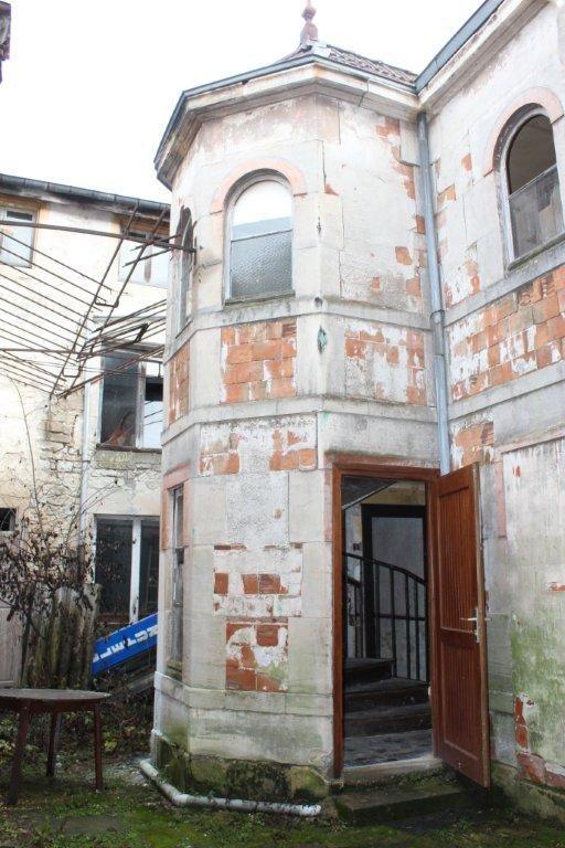 A vendre Immeuble LIGNY EN BARROIS 440m² 34.500 13 piéces